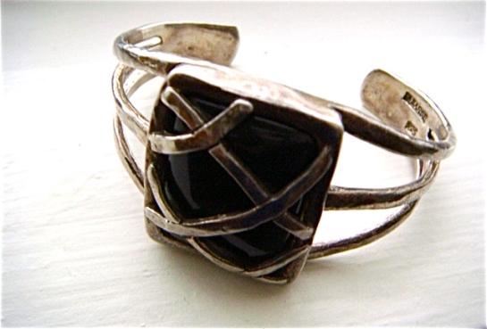 sterling vtg jewelry