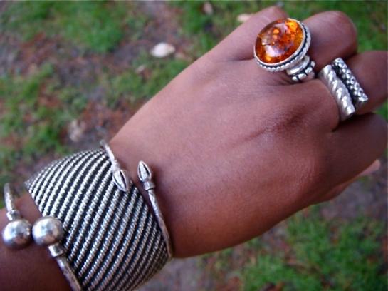 Wrist love Part 16