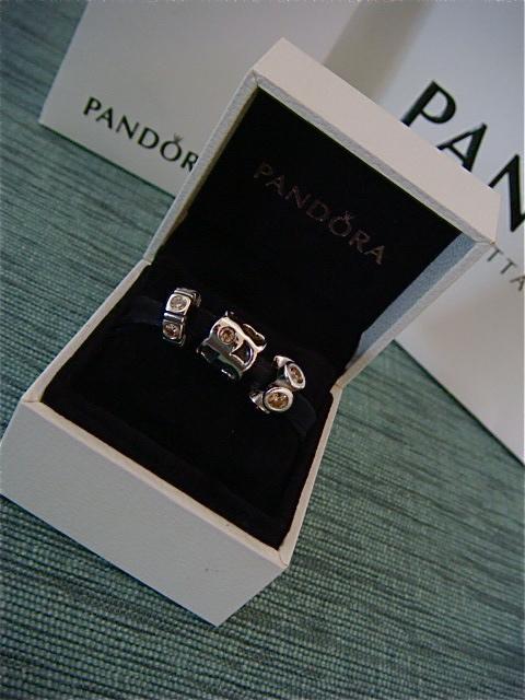 Pandora + charms = GIVEAWAY!